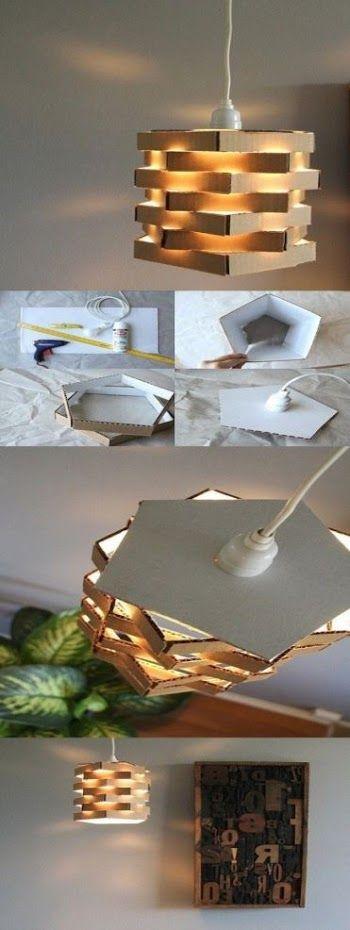 Decoracion hogar decoracion diy manualidades comunidad google reciclados decoraci n - Manualidades hogar decoracion ...