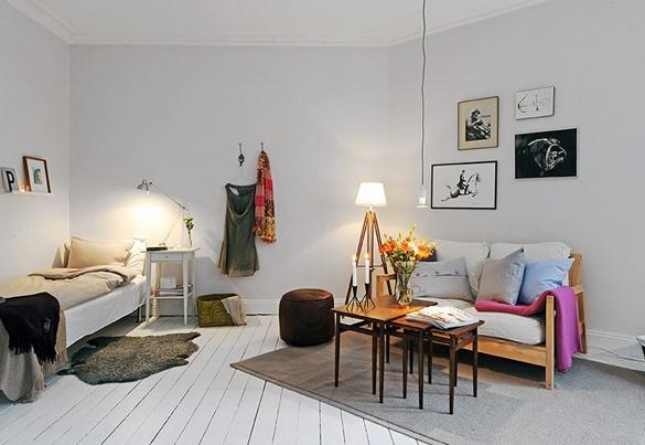 グレー ピンク 部屋 一人暮らし Google 検索 ワンルーム インテリア インテリア インテリア 家具