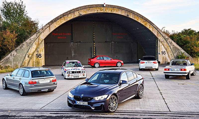Bmw M3 E30 E36 E46 E90 Classic Cars Autozeitung De In 2020 Bmw M3 Bmw Bmw E30 M3