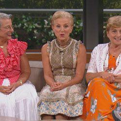 exclusive the 3 golden sisters take on survivor fun fun fun