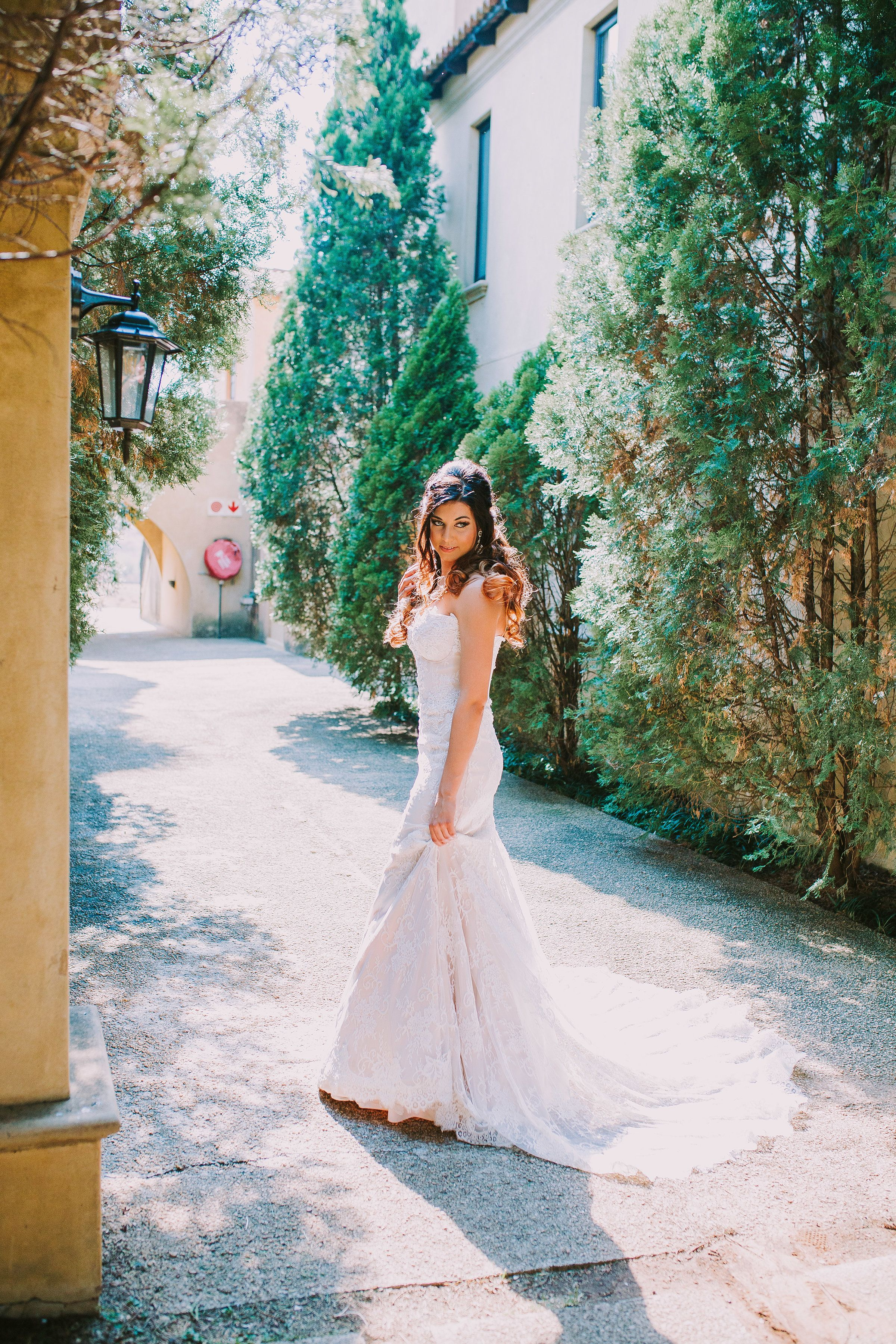 Pin By Avianto On Real Life Weddings Johannesburg Wedding Mermaid Wedding Dress Wedding Dresses