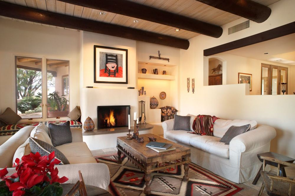 Find Southwestern Decor And Tons Of Southwestern Decorating Ideas Captivating Southwestern Living Room Inspiration