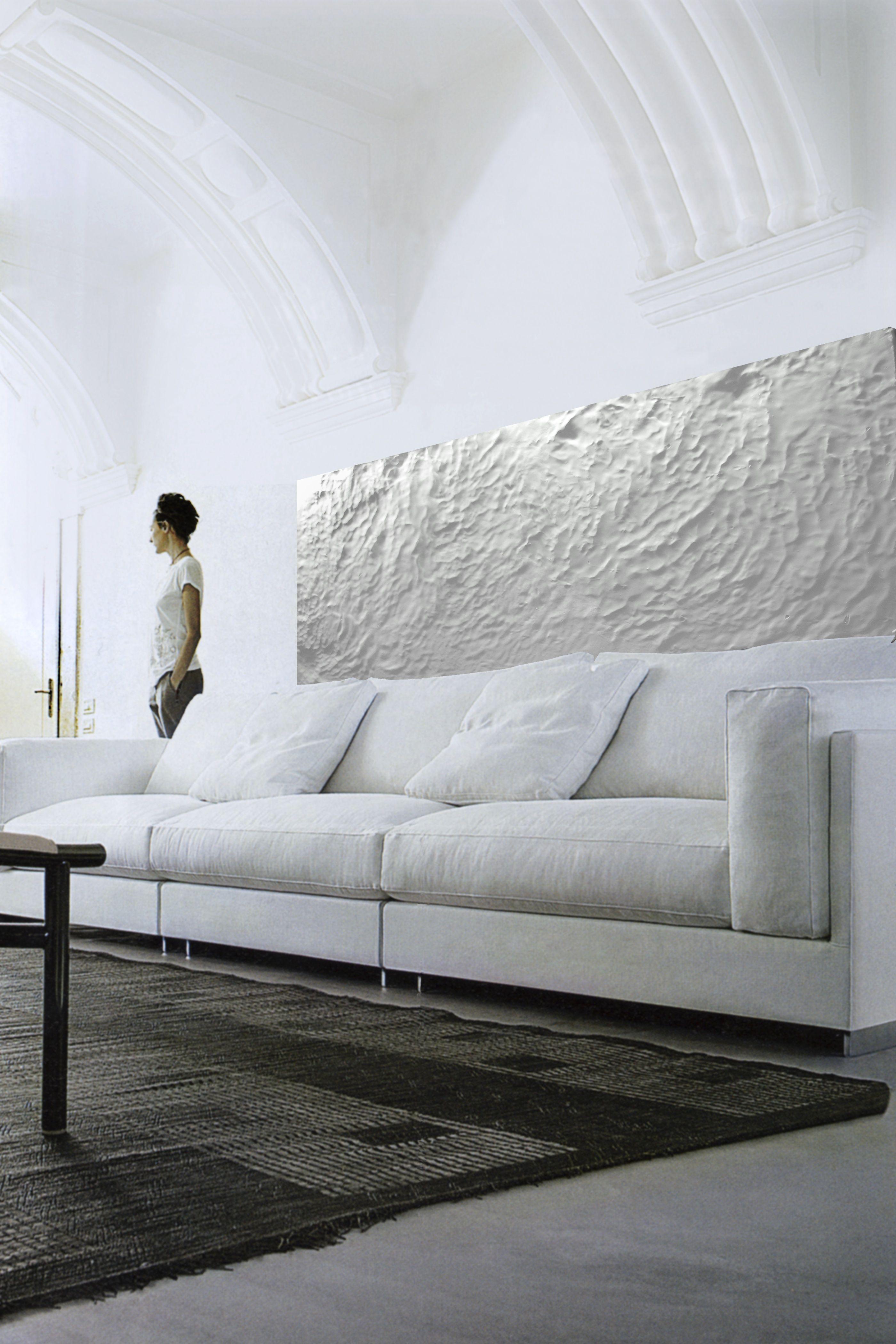 La decorazione in gesso un arte che rende unico l for Torino arreda contract