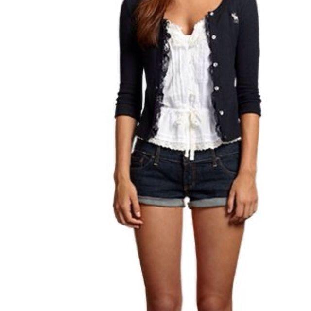 Summer Outfit 2015, Hollister