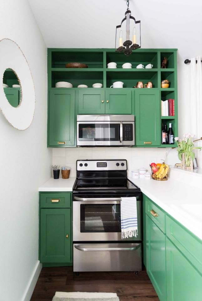 Spearhead Properties Austin Tx 607 Woodward Green Kitchen Cabinets Paint Swatches