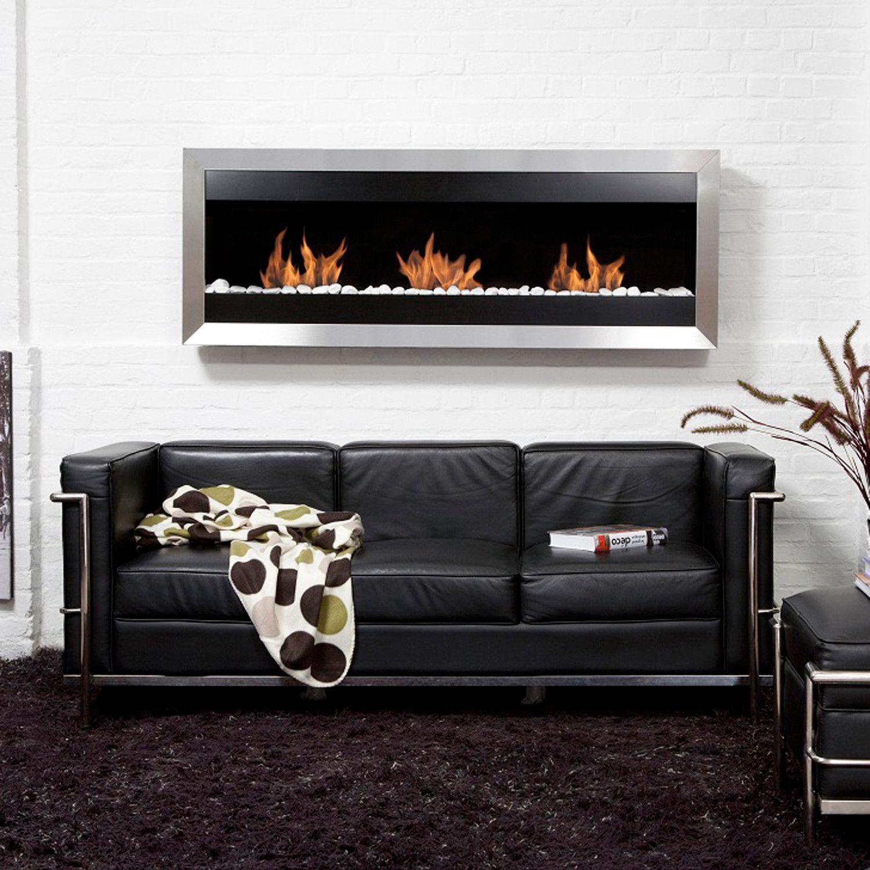 Modern fireplace dream home pinterest modern fireplaces fire
