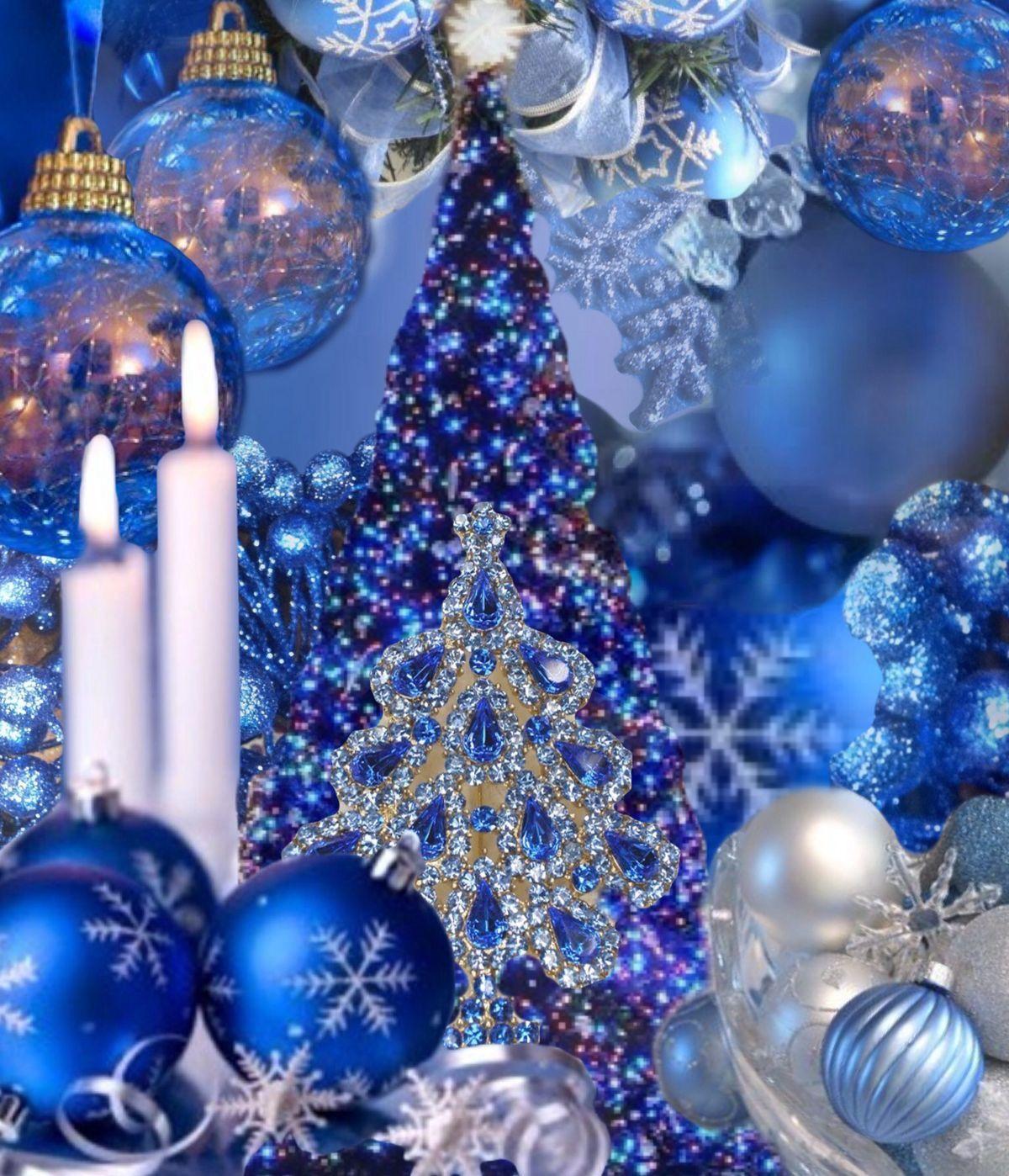Royal Blue Christmas Ornaments Part - 41: Explore Blue Christmas, Royal Blue, And More!