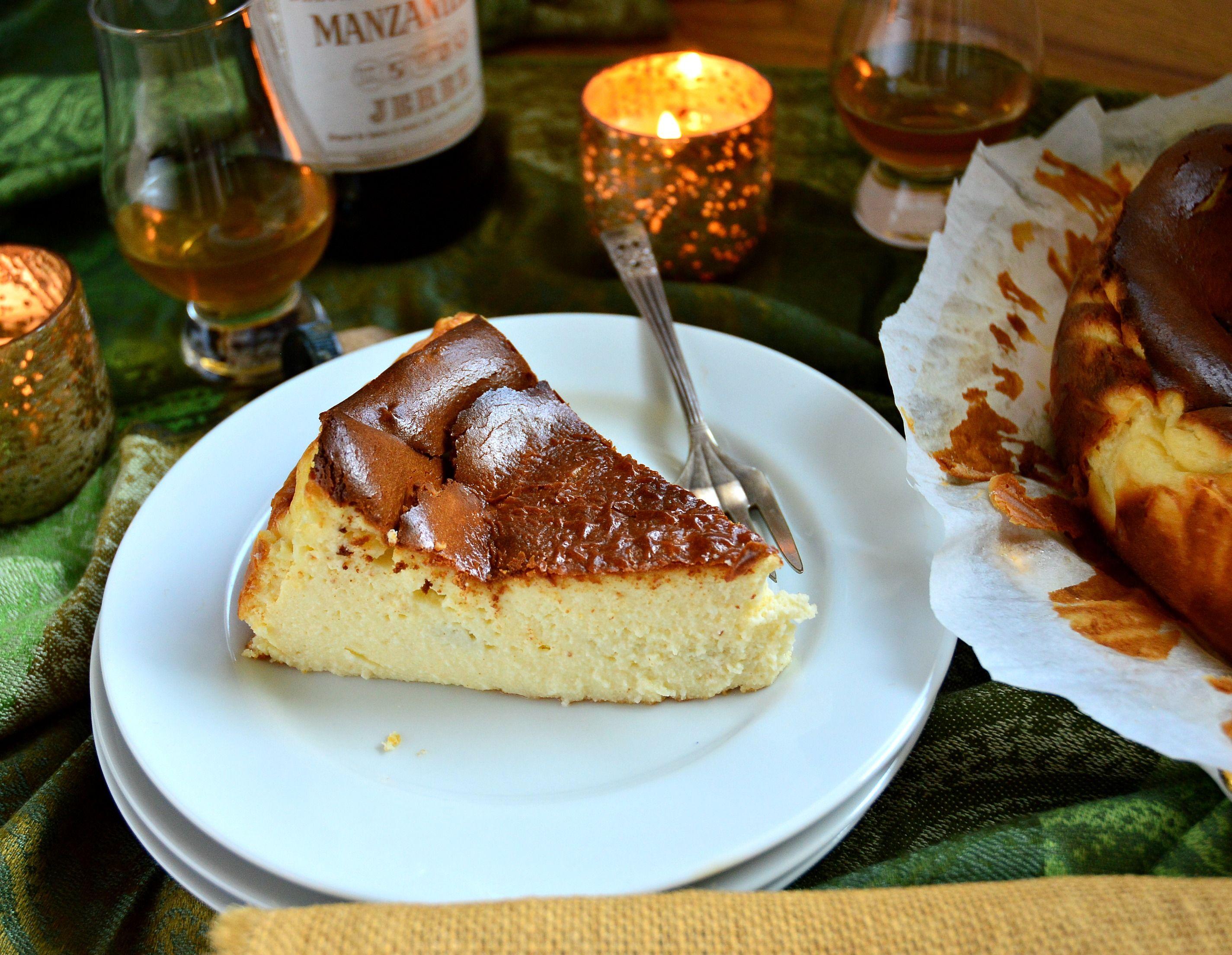 San Sebastian Cheesecake 28th Birthdays And China Recipe