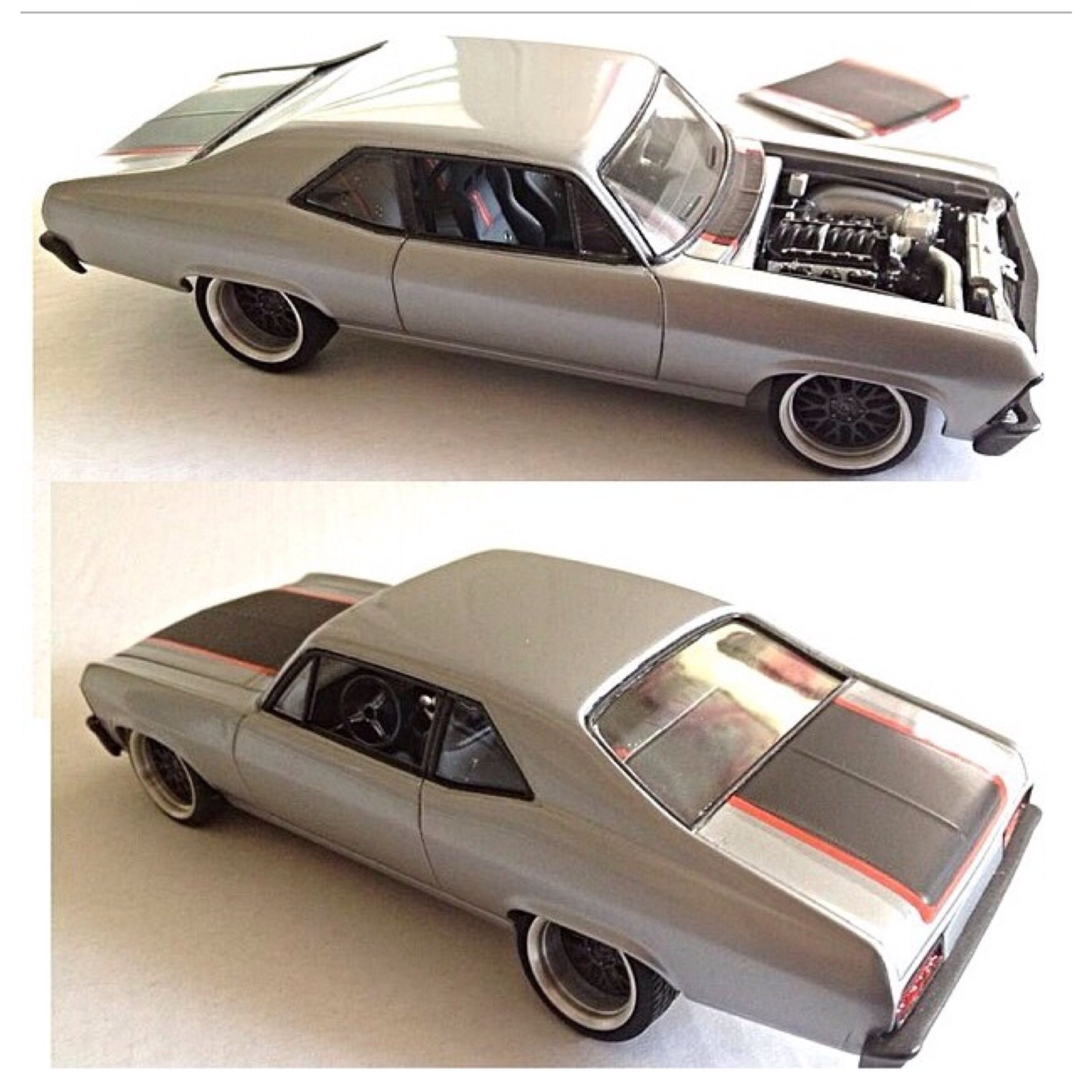 Pin By Josh Conner On Scale Auto Model Cars Kits Scale Models