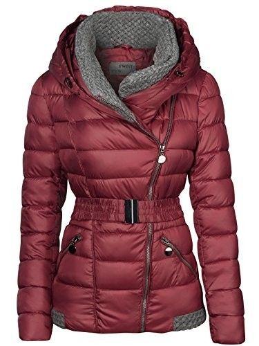 196945fd6d7 Parkas mujer invierno  parkasmujer  plumas  plumiferosmujer  moda  style   abrigos  cazadoras  plumas  invierno  moda  mujer  estilo  outfit