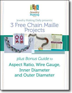 Free jewelry making projects you have to make chains learning and free jewelry making projects you have to make greentooth Gallery