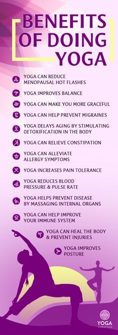Why Practice Yoga: 5,000 Years of Reasons & Benefits