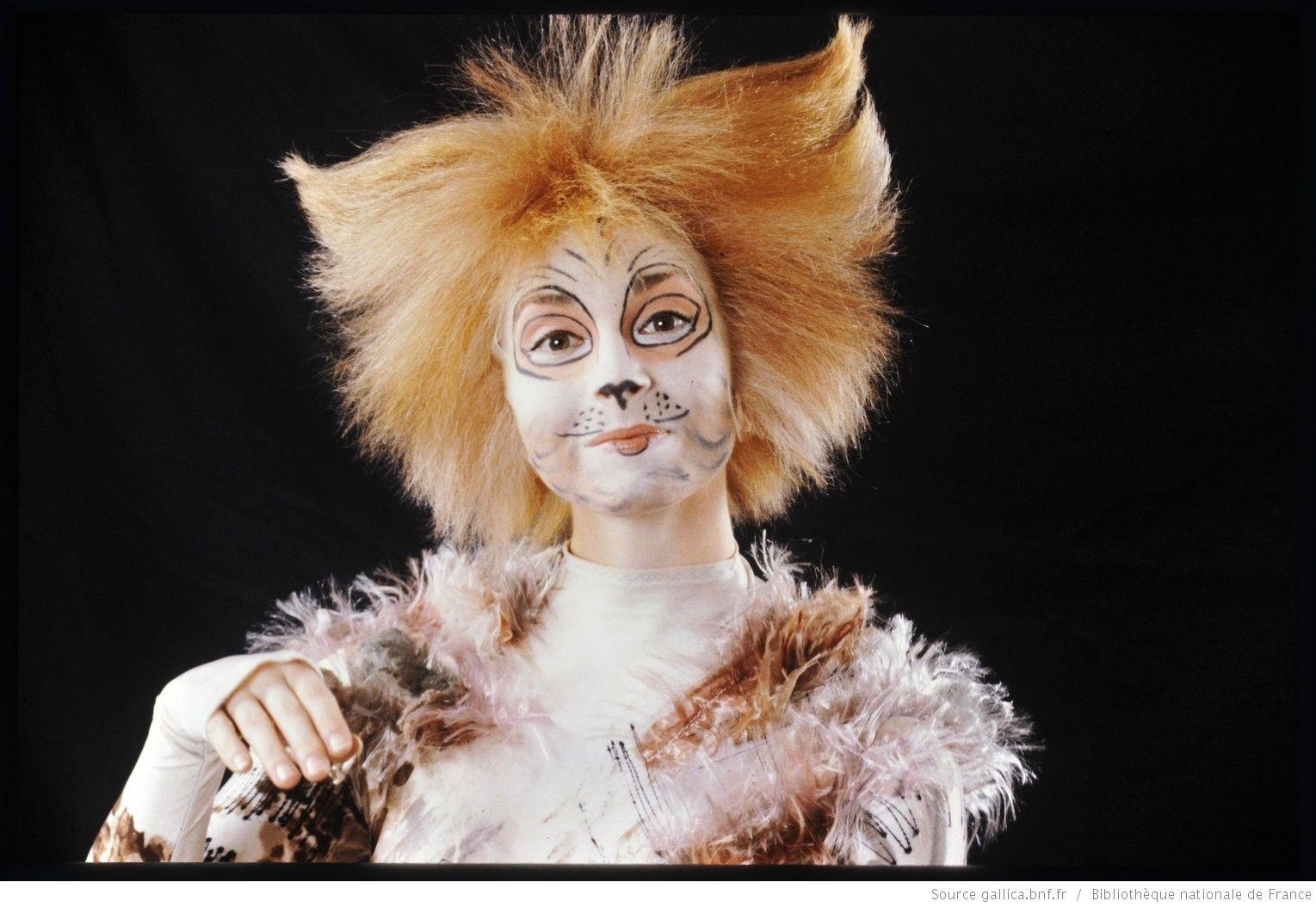 [Cats, musique de Andrew Lloyd Webber. (19891990
