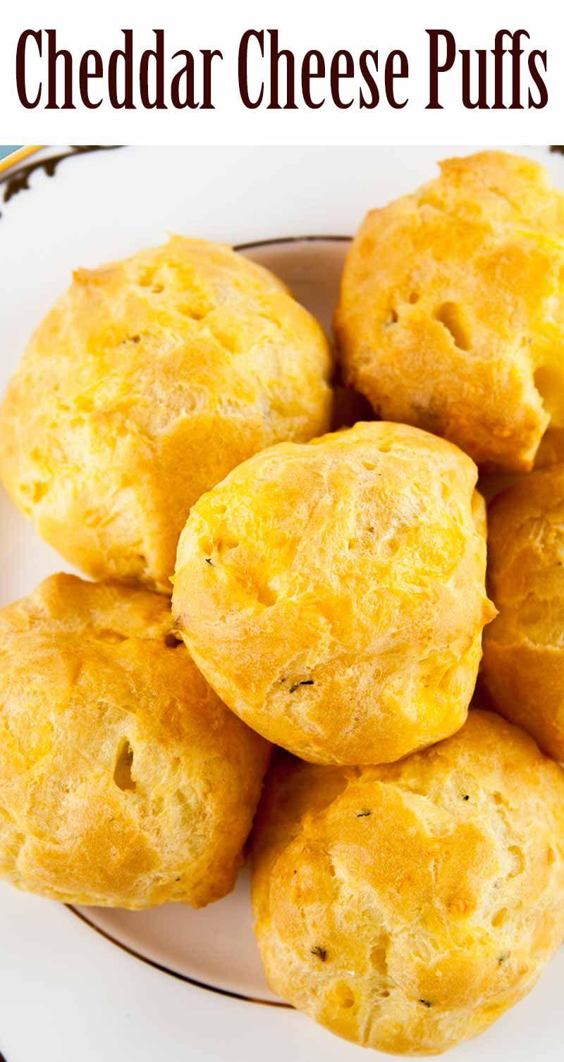Cheddar Cheese Puffs Recipe Simplyrecipes Com Recipe Cheese Puffs Recipe Cheddar Cheese Puffs Recipe Savory Snacks