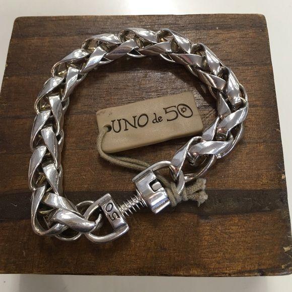 15+ Uno de 50 mens jewelry ideas in 2021