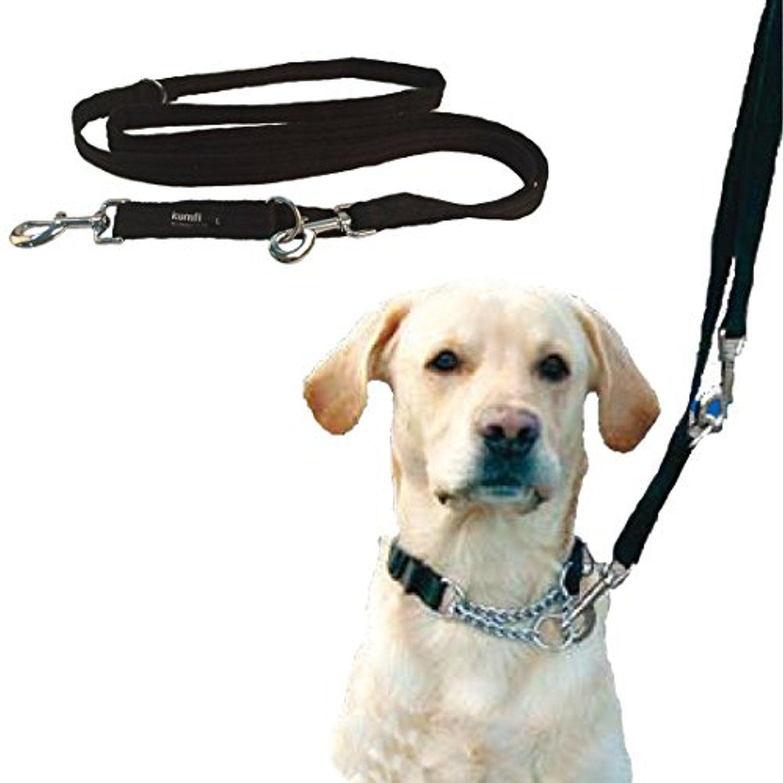 Kumfi Super Durable And Heavy Duty Control Training Dog Lead Leash