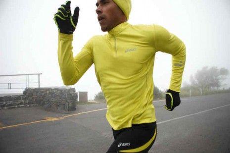 Tips bajar de peso corriendo