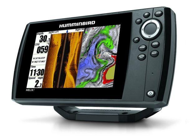Best Side Imaging Fish Finder Reviews And Comparison Fish Finder Humminbird Portable Fish Finder