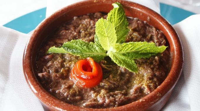 Um dos mais pesados exemplos da #gastronomia portuguesa