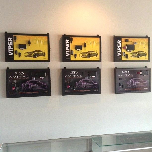 Viper Displays Are Up Are You Ready For This Winter Season
