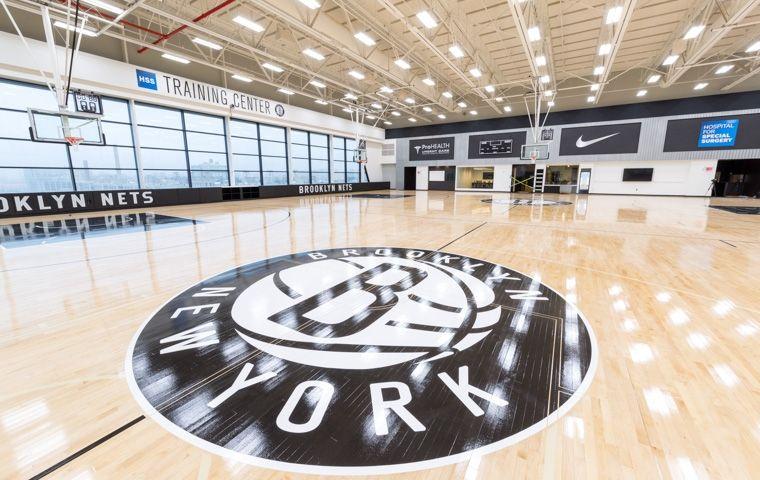 Gallery: HSS Training Center