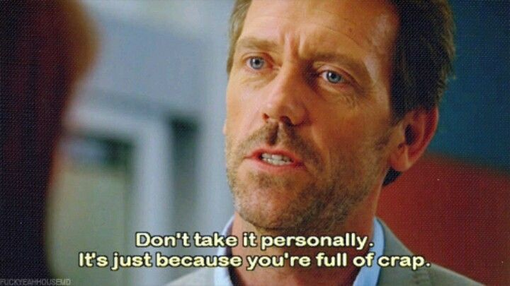 Pin By Miranda Jenkins On Diabetes House Md Dr House Quotes