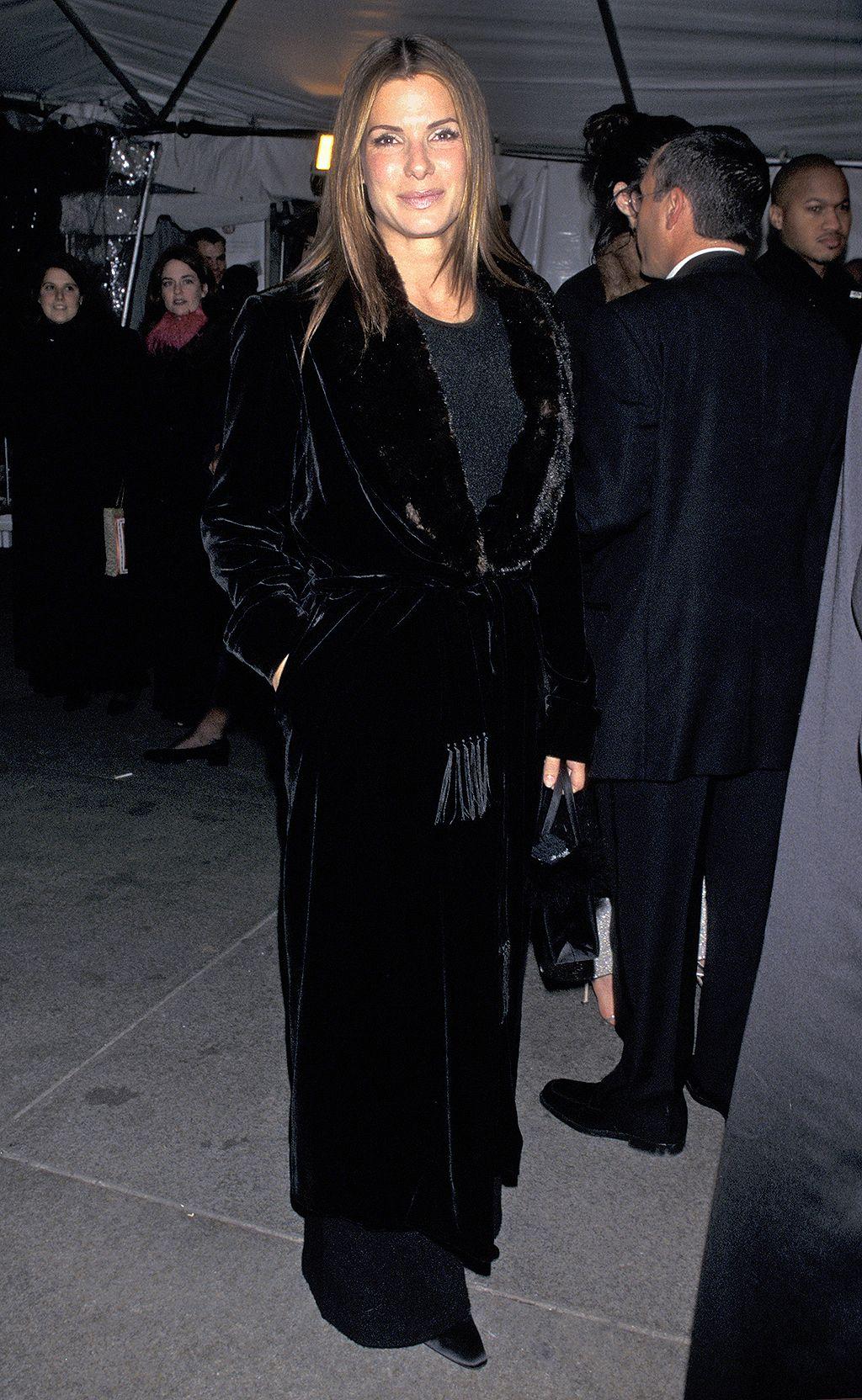 SANDRA BULLOCK, 1997