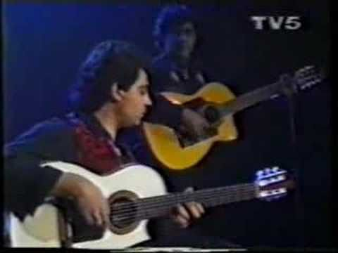 Gipsy Kings - Passion (+playlist)