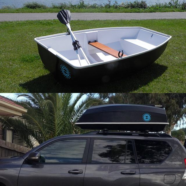 Boatpack Roof Box Roof Box Car Tent Roof