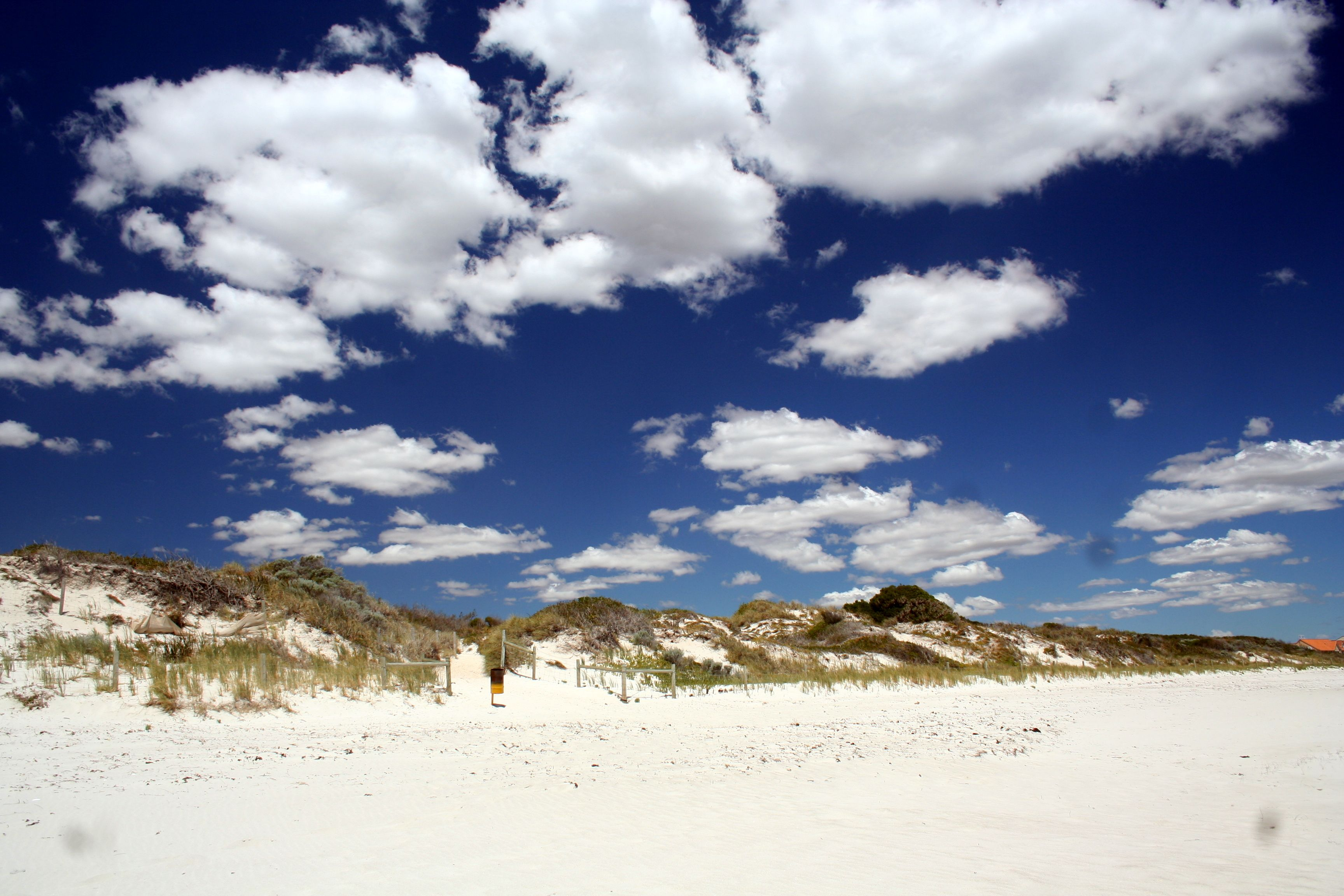 Sorrento beach Perth Western Australia Perth western