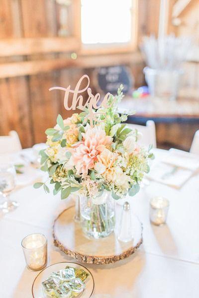 Ethereal New York Barn Wedding In 2019 Wedding