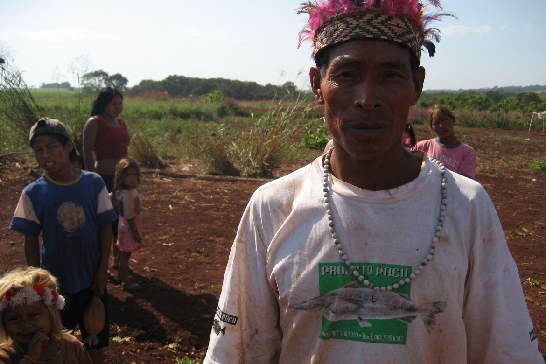 Guarani-Kaiowá | GGN