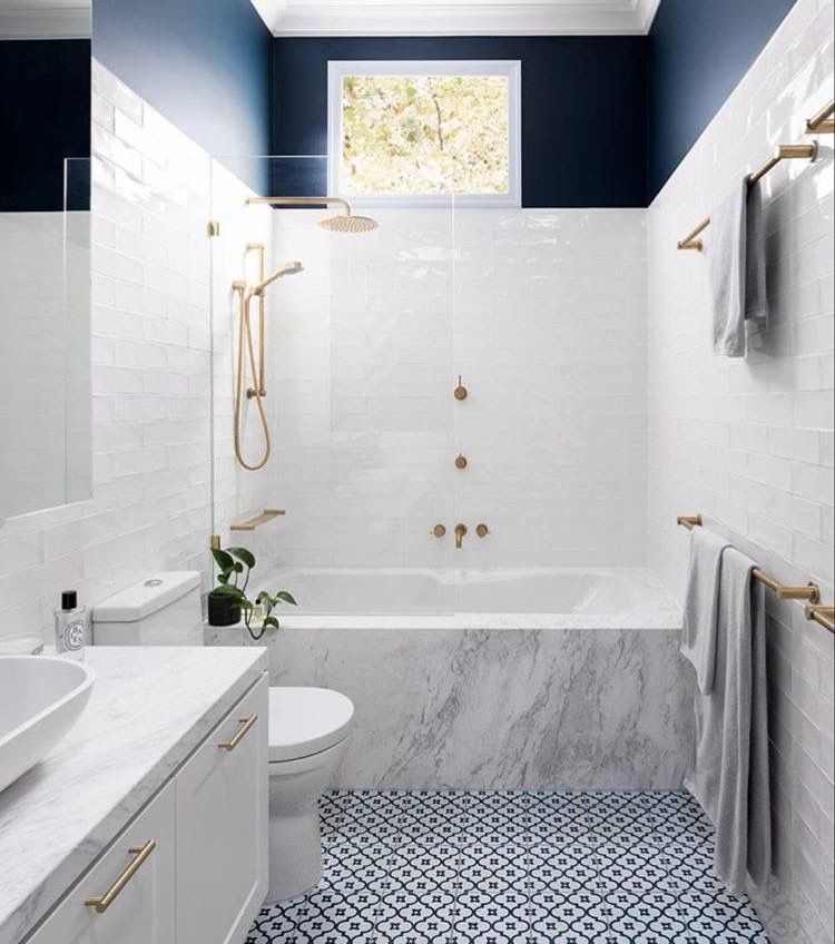 jatana tiles, blue feature wall, marble... not sure about