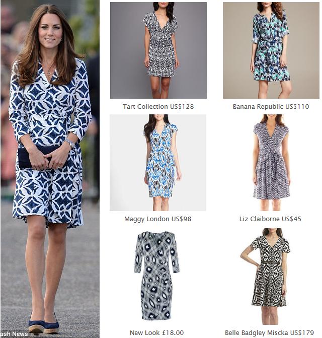 Dvf Patrice Ikat Batik Wrap Dress Kate Middleton Dresses Kate Middleton Dress Princess Kate Style Kate Middleton Style