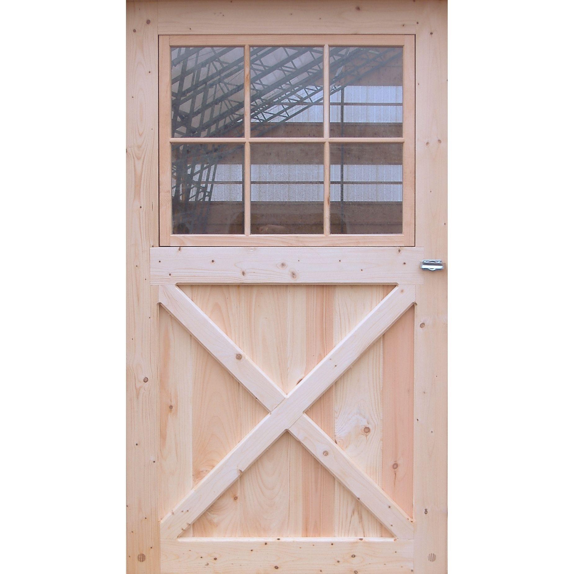 Exterior Door Slab With Glass Exterior Barn Doors Glass Barn