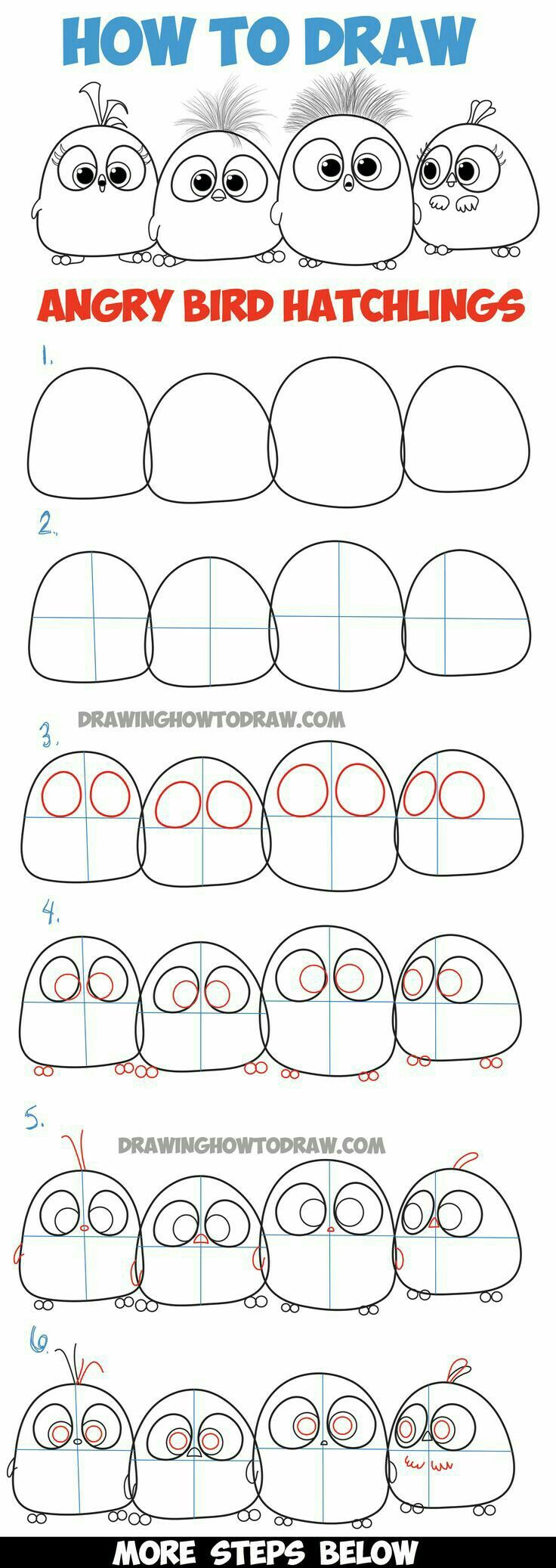Pin by karalee mcgee on drawing in pinterest drawings bird