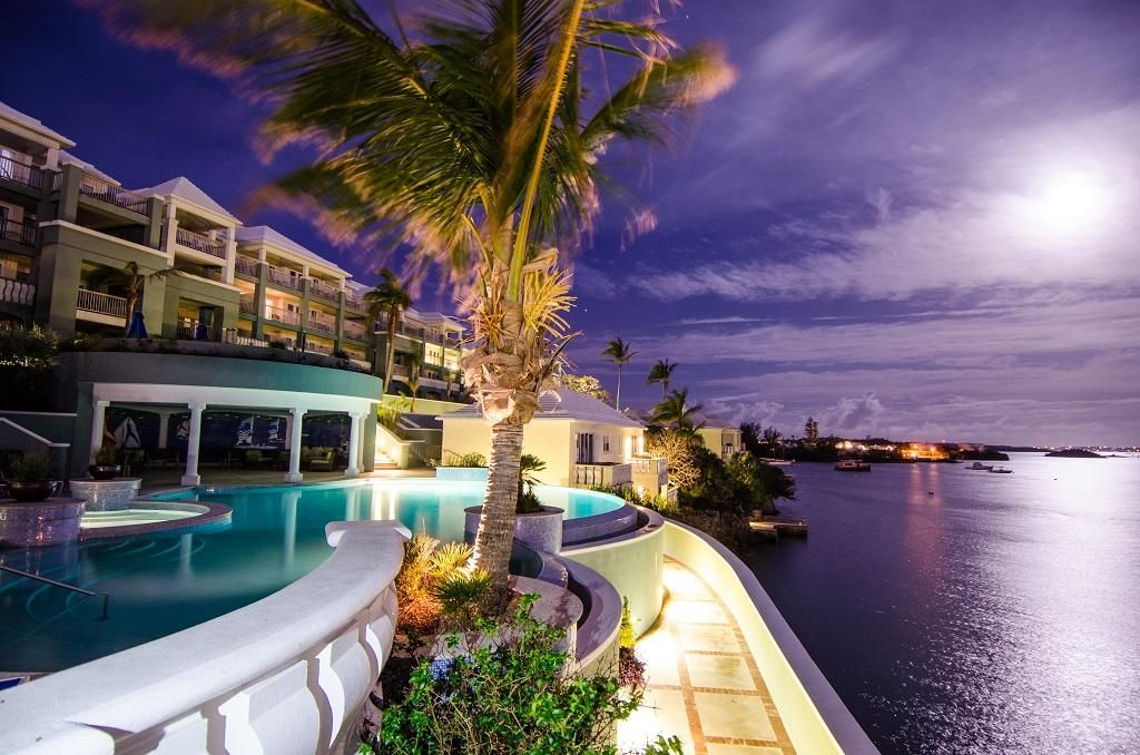 Book Newstead Belmont Hills Hotel Bermuda On Tripadvisor See 574 Traveller Reviews 389