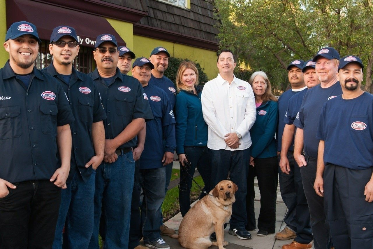 Studio City Ca Residential Commercial Hvac Plumbing Solar And