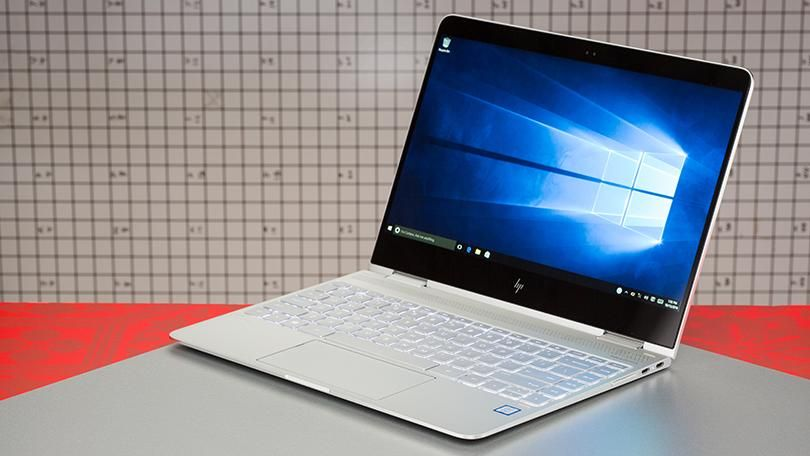 The Best 2 In 1 Convertible And Hybrid Laptops Of 2017 Hp Spectre X360 13t