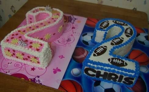 Pleasing Image Result For Easy 2 Year Old Birthday Cake Ideas Girl Twin Funny Birthday Cards Online Alyptdamsfinfo