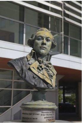 Quand le Lycée de Garçons d'Arras devient le Lycée Robespierre - L'ARBR « Les Amis de Robespierre »
