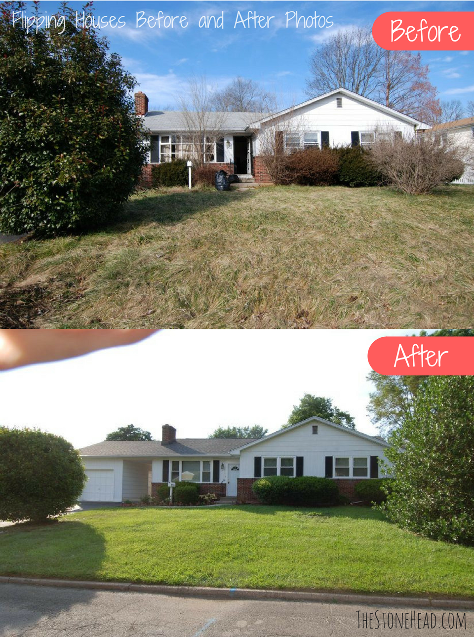 Flipping Houses Blog Remember This Flip House From 2012 The Ojays Of And Blog