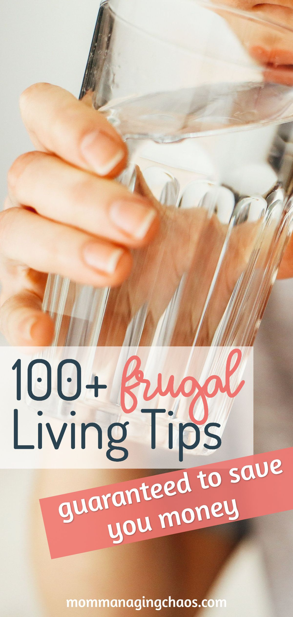 The Ultimate Guide to Practical Frugal Living Tips #savingmoney