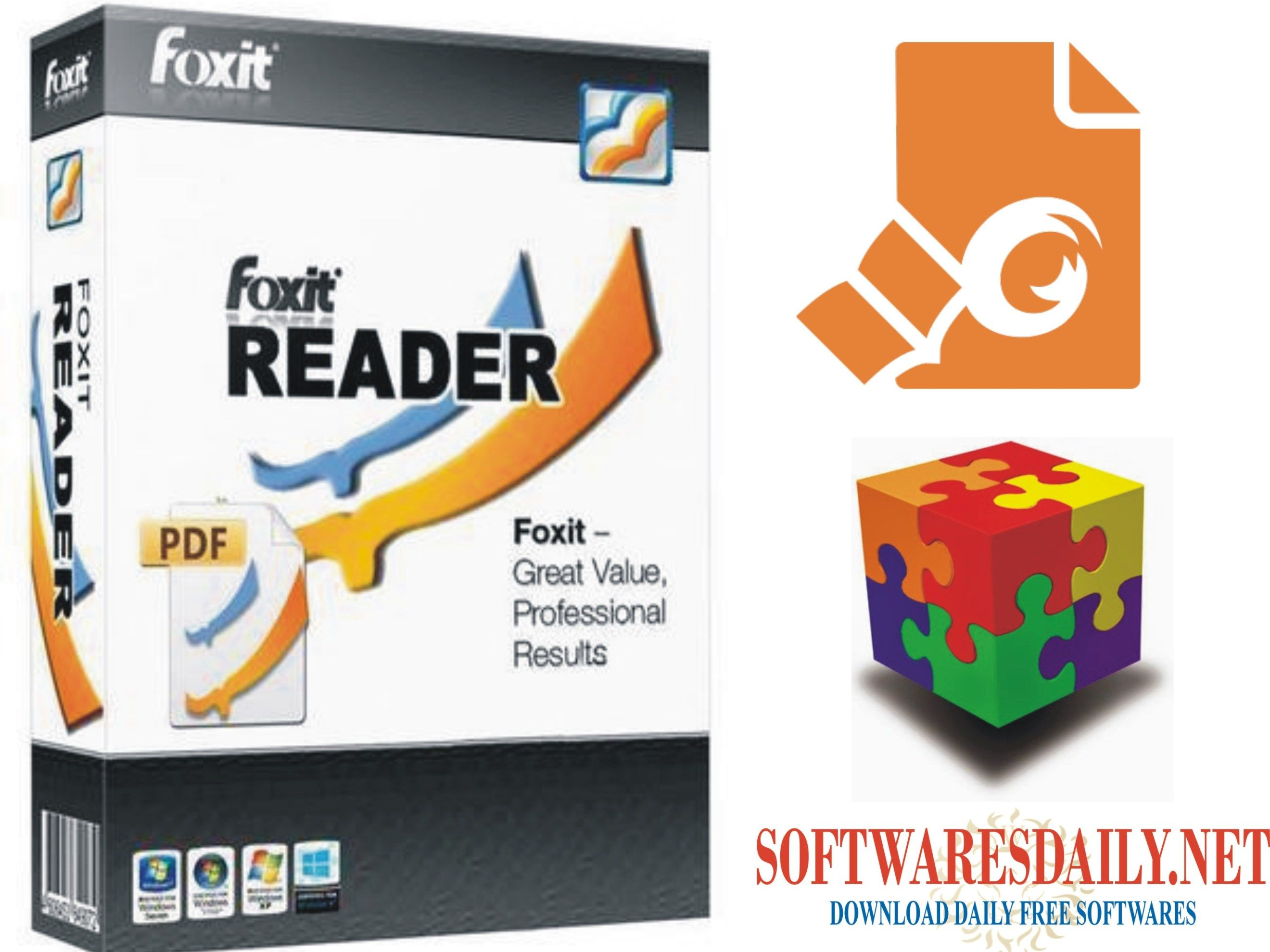 Foxit Reader 20172018 Full Free Download Readers, Free