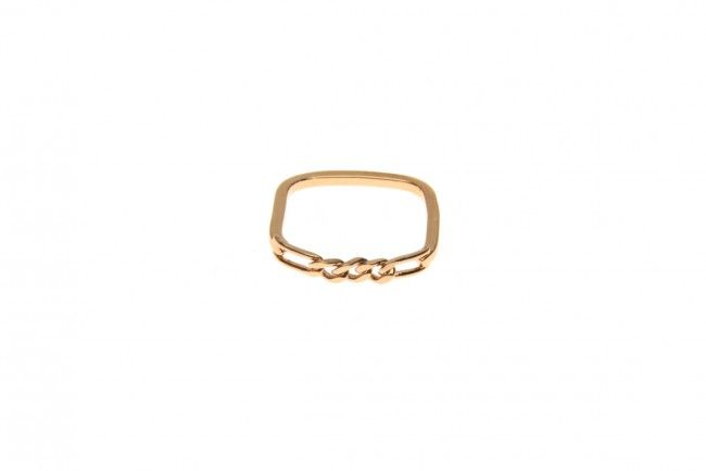 RING XSUPERFINE SMALL CHAIN