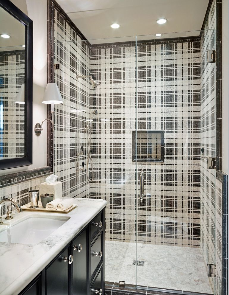Charming Ceramic Tile Clearance With Camelback Mountain Alongside With Luxury And Recessed Shower Ni Bathroom Tile Designs Traditional Bathroom Bathroom Design