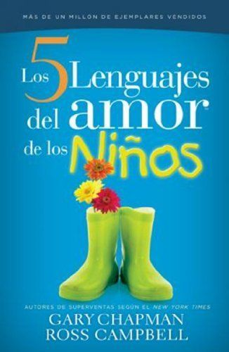 Los cinco lenguajes del amor para solteros gary chapman descargar