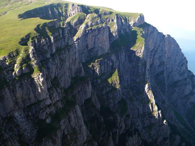 Romania: The land of Mountains