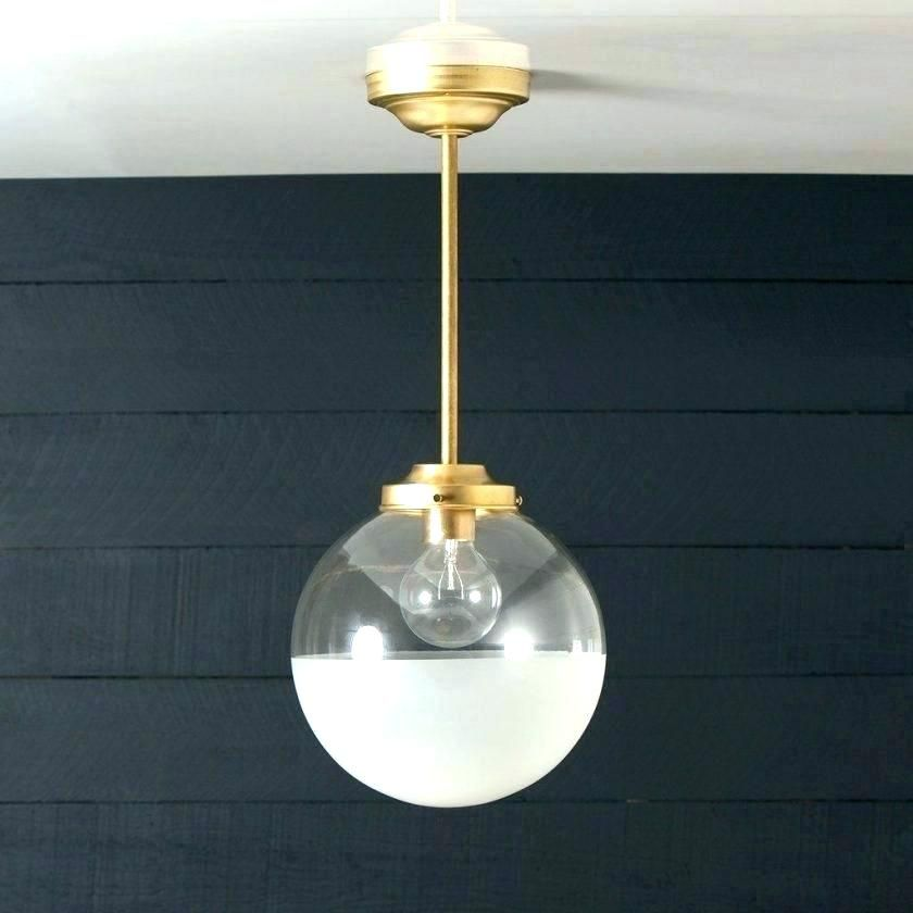 Replacement Globe For Bathroom Light Fixture Gl Shades