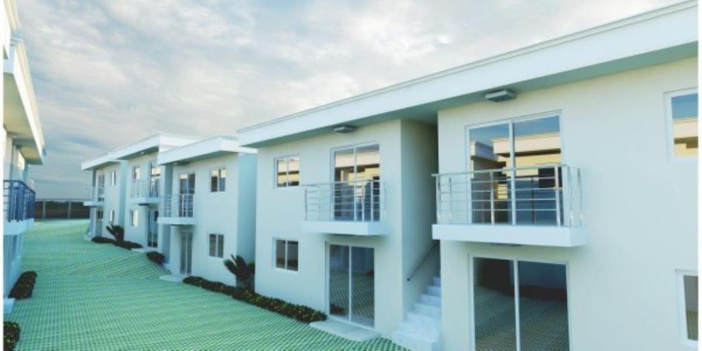 """Porto Seguro - Apartamentos em condomínio """"Residencial Caravelas"""" mirante.  Saber mais aqui -  http://www.imoveisbrasilbahia.com.br/porto-seguro-apartamentos-em-condominio-%E2%80%9Cresidencial-caravelas%E2%80%9D-mirante-a-venda"""